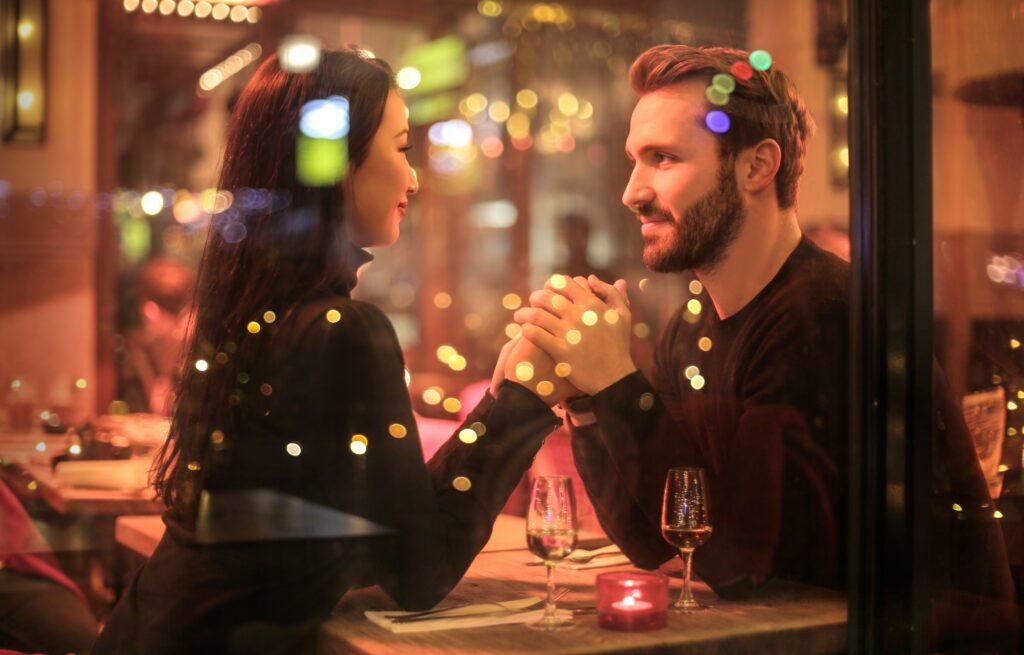 Speed Dating Coaching
