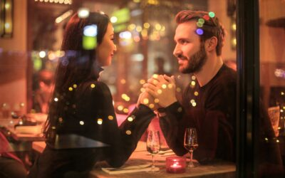 Speed Dating Coaching – EXPERTE